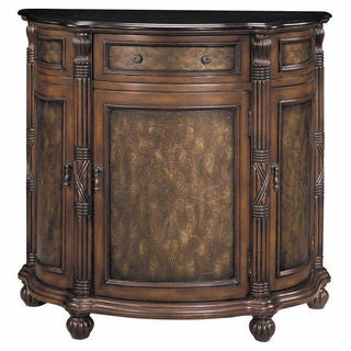 Wellington Demilune Chest