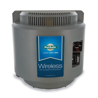 PetSafe Wireless Fence Extra Transmitter