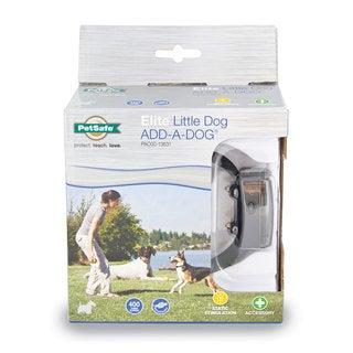PetSafe Elite Little Dog Remote Trainer Add-A-Dog