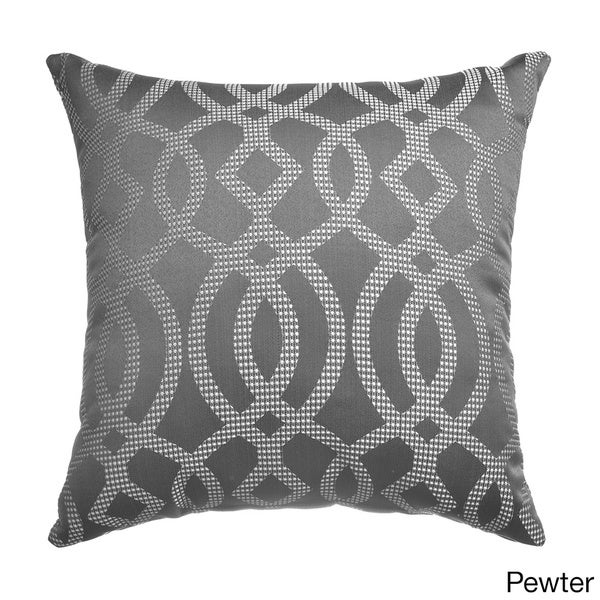 Everest 18-inch Decorative Pillows (Set of 2)