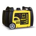 Champion Power Equipment 75537i, Remote Start 3,100-Watt Inverter Generator