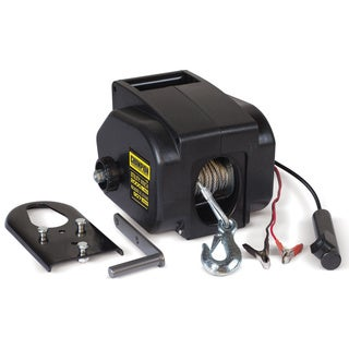 Champion Power Equipment 12090 Utility Winch Kit