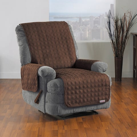 QuickCover QuickCover Studio Sized Waterproof Recliner & Chaise Protector