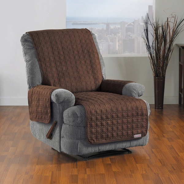 QuickCover Studio Sized Waterproof Recliner & Chaise