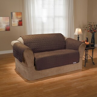 QuickCover QuickCover Studio Sized Waterproof Loveseat Protector