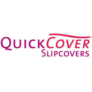 QuickCover Studio Sized Waterproof Loveseat Protector