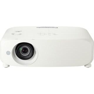 Panasonic PT-VZ570 LCD Projector - 1125p - HDTV - 16:10