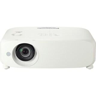 Panasonic PT-VZ575N LCD Projector - 1125p - HDTV - 16:10