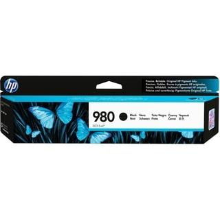 HP 980 Original Ink Cartridge - Black