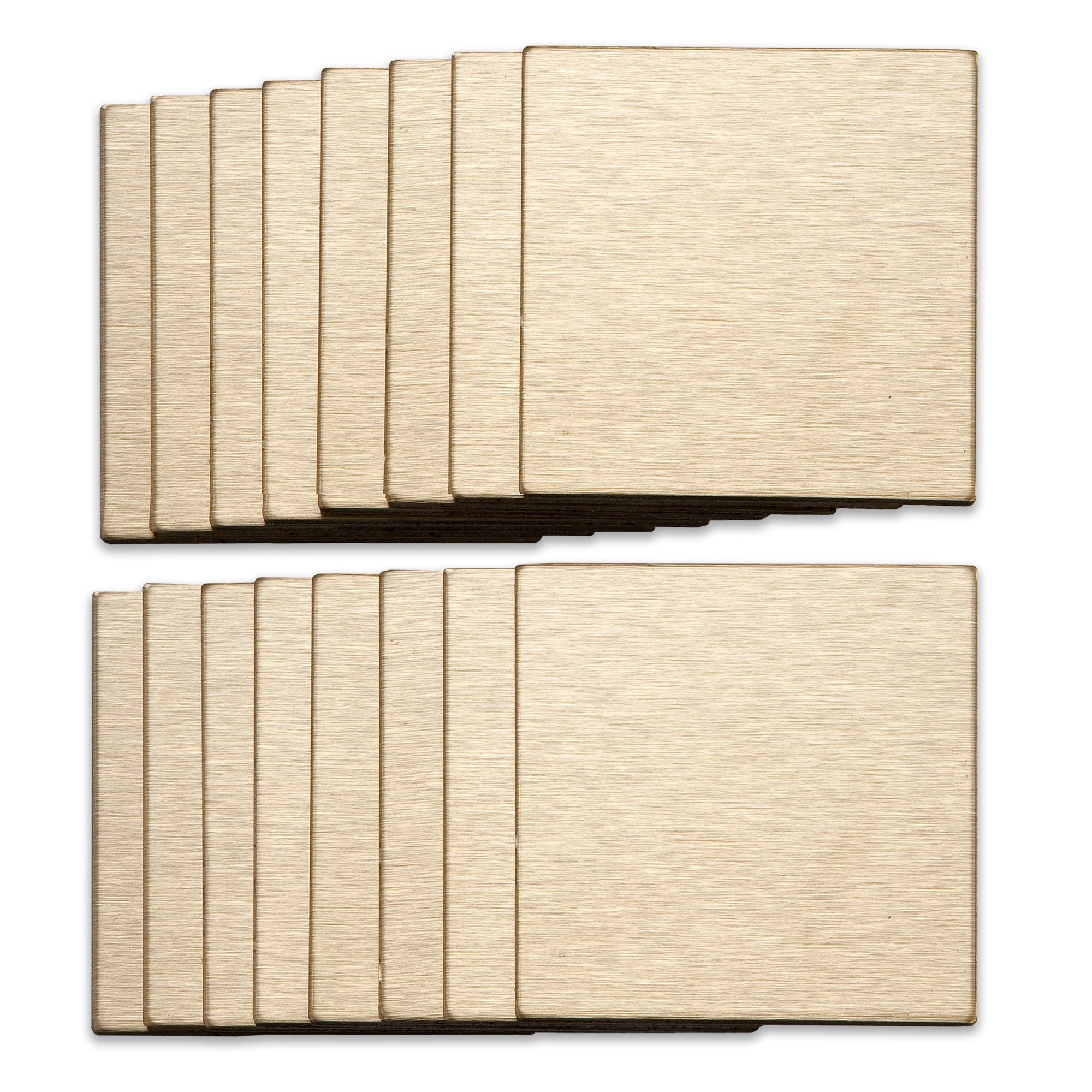 Aspect Champagne Peel and Stick Tiles (5 square feet) (3i...