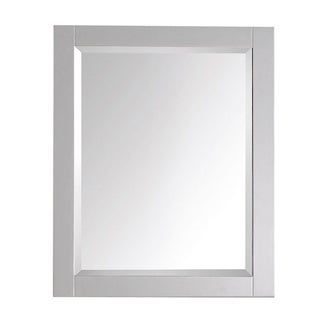 Avanity 24-inch Mirror Cabinet (2 options available)