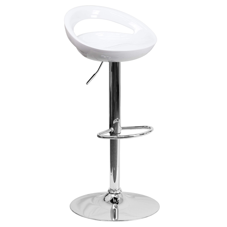 adj stool bar leather cooper stools real vintage products inch adjustable metal industville