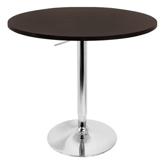 Clay Alder Home Bixby 27-inch Adjustable Bar Table (3 options available)