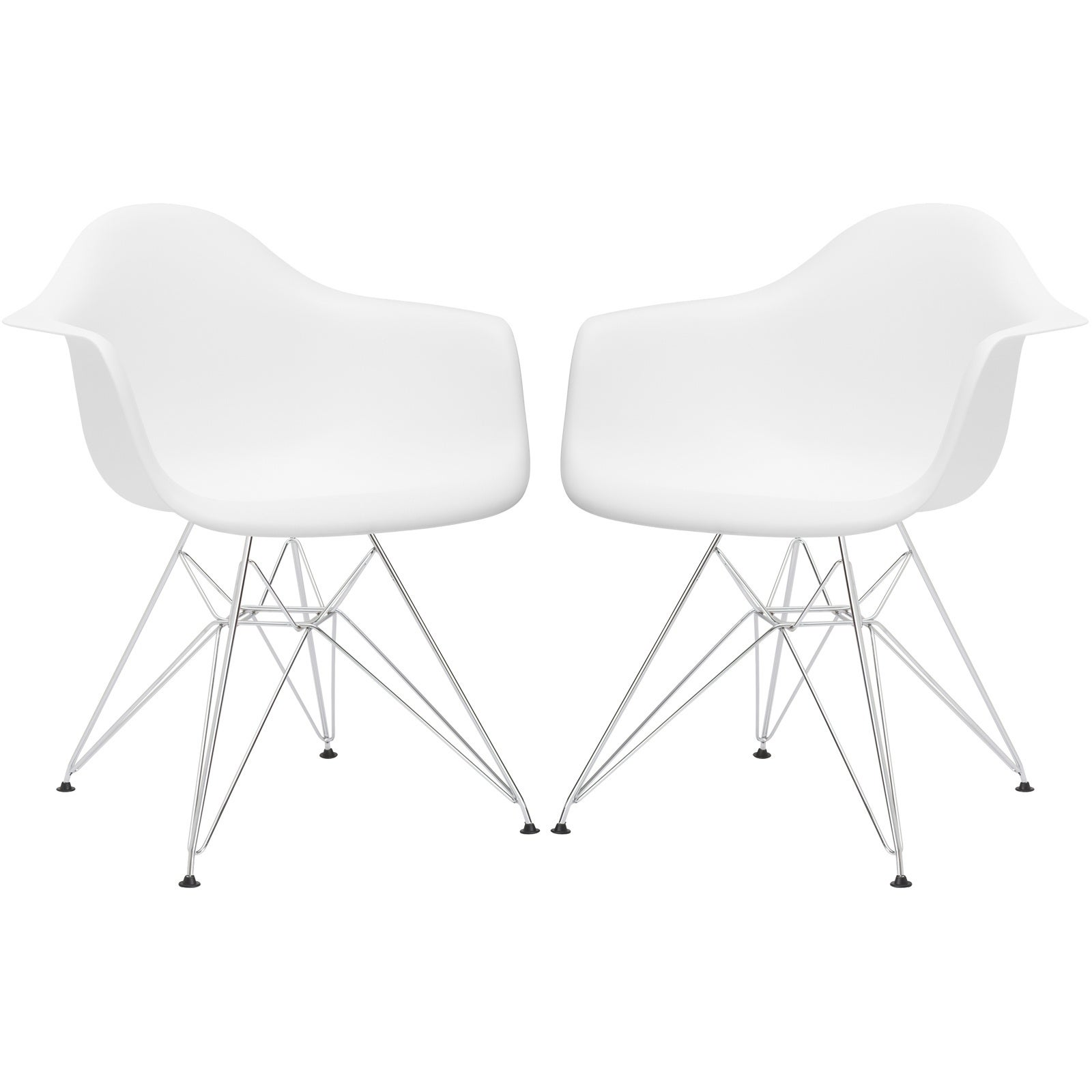 Buy Plastic Kitchen Dining Room Chairs Online At Overstock