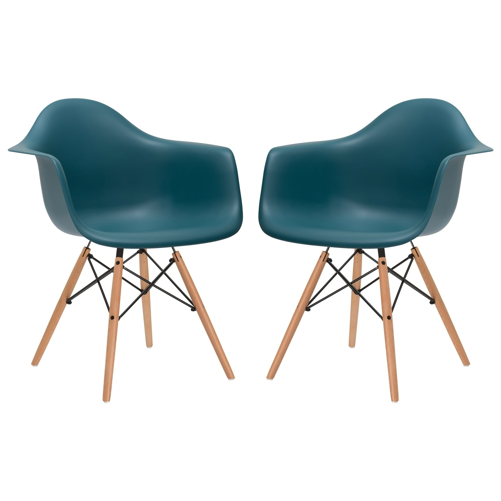 Buy Green Kitchen & Dining Room Chairs Online at Overstock.com | Our ...