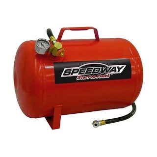 Speedway 5-gallon Portable Air Tank