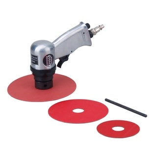 Speedway High Speed Sander