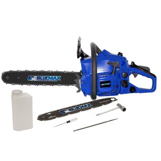 Blue Max 14/18-inch Combo Chainsaw