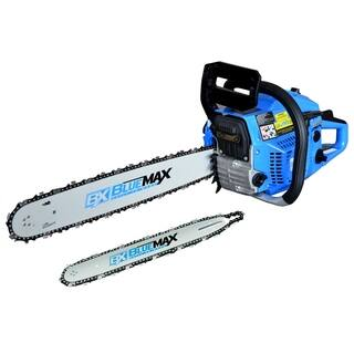 Buy chainsaws online at overstock our best yard care deals blue max 2 in 1 1420 inch combination chainsaw keyboard keysfo Gallery