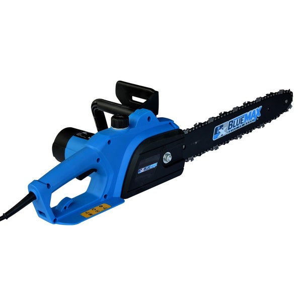 Blue Max 14-inch Electric Chainsaw