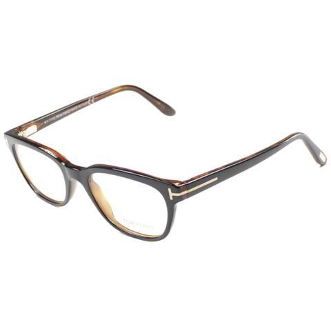 Tom Ford Unisex TF5207 FT5207 005 Eyeglasses