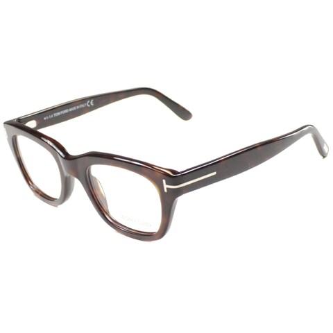 Tom Ford Unisex TF5178 FT5178 052 Eyeglasses