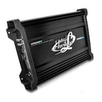 Lanzar HTG258BT 2000W 2-Channel Car Audio Amplifier Amp Wireless Bluetooth