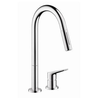 Hansgrohe Axor Citterio Kitchen Faucet