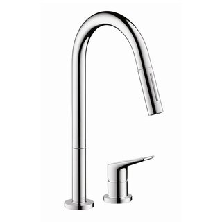 Hansgrohe Axor Citterio Kitchen Faucet  Hansgrohe Kitchen Faucet
