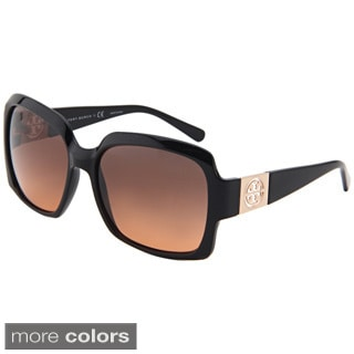 Tory Burch Women's TY9027 Square Sunglasses