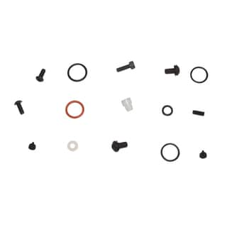 Spyder .50 caliber Advancer Opus Stormer Paintball Gun Tune Up Seals O-ring Parts Kit
