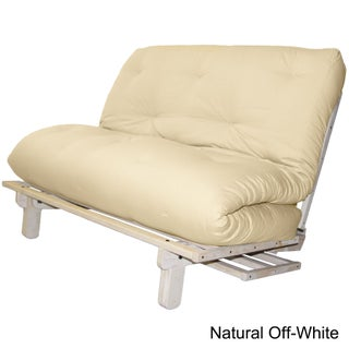 Better Fit Upholstery Grade Twin-size Futon Cover (3 options available)