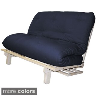 Better Fit Upholstery Grade Twin-size Futon Cover (More options available)