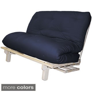 Better Fit Upholstery Grade Twin-size Futon Cover
