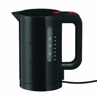 Bodum 34-ounce Electric Tea Kettle