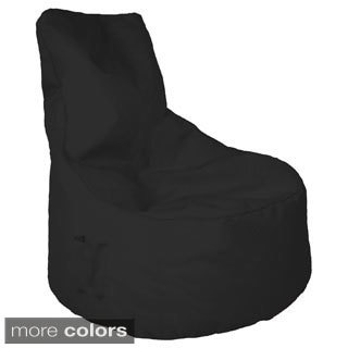 Bean Bag Chair Chill Seat with Matching Tablet Bag