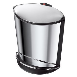 Hailo Trento Ellipse Trash Can