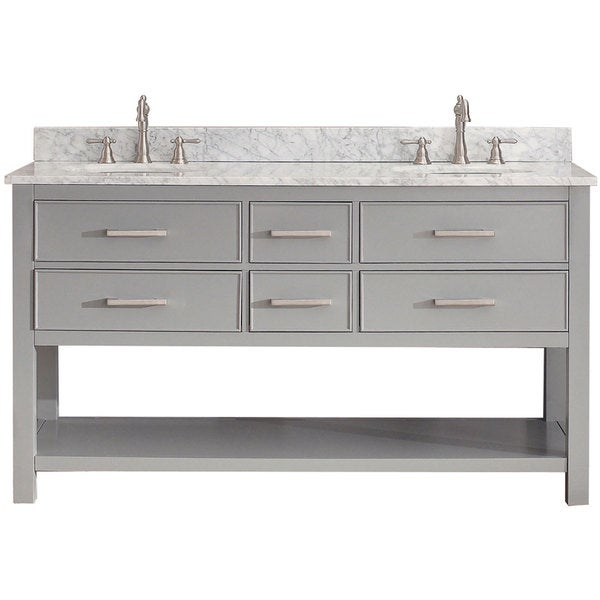 solid water inch wood bathroom vanity creation spain double