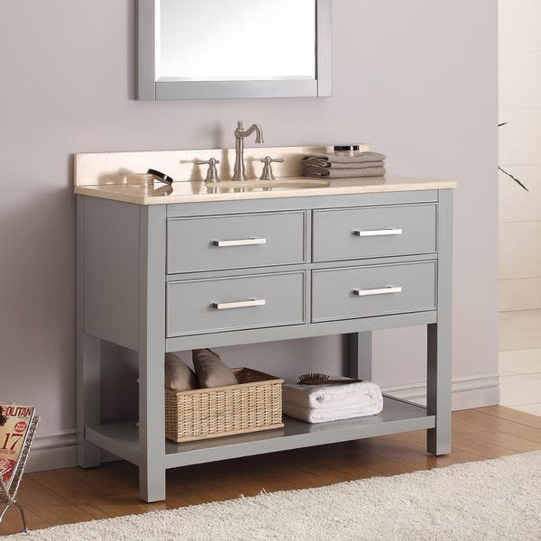 Best Of 43 Inch Bathroom Vanity Top | lsland-love