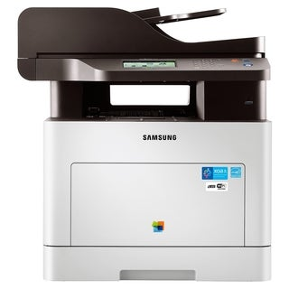 Samsung ProXpress SL-C2670FW Laser Multifunction Printer - Color - Pl