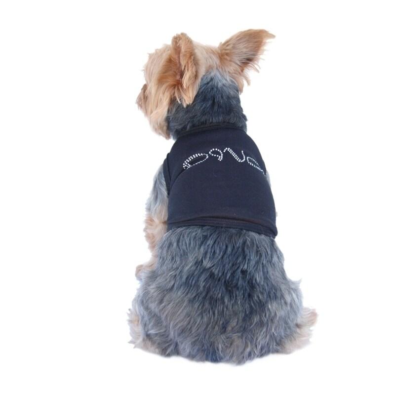 ANIMA Pet Dog Puppy Clothes Summer Tee T-Shirt Diva Rhine...
