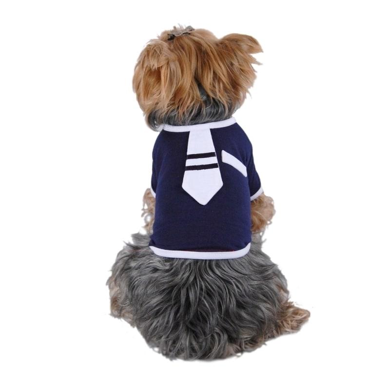 ANIMA Pet Dog Puppy Clothes Cute Necktie Tie Ultra Soft C...