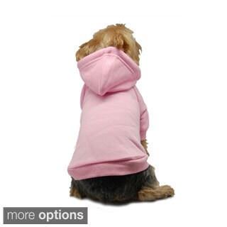 Anima Dog Pink Sweatshirt