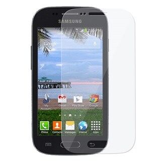 INSTEN Clear Scratch Free LCD Screen Protector Film for Samsung Galaxy Ace Style