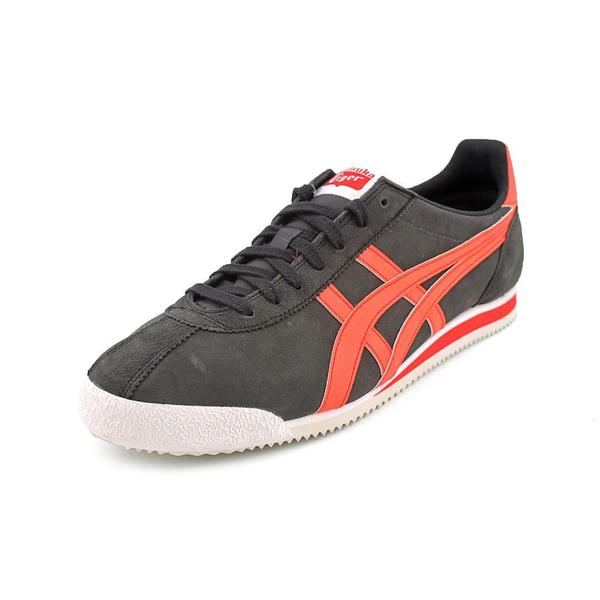 Shop Onitsuka Tiger By Asics Men's 'Tiger Corsair' Leather