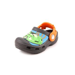 Crocs Boy (Infant) 'Hot Wheels' Synthetic Casual Shoes (Size 4 )