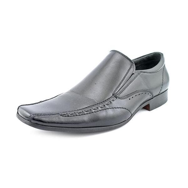 24486ea1043 Shop Steve Madden Women's 'P-tyson' Leather Dress Shoes (Size 9 ...