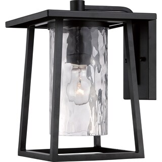 Quoize Steadman 2-light Imperial Bronze Large Wall Lantern