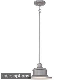 Quoizel Seaford Large 1-light Hanging Lantern