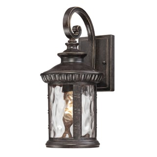 Chimera Outdoor Bronze Fixture